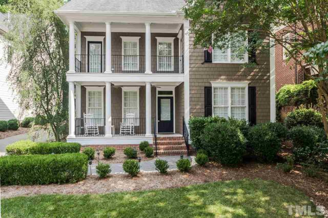 114 Lake Boone Trail, Raleigh, NC 27608 (#2138172) :: The Jim Allen Group