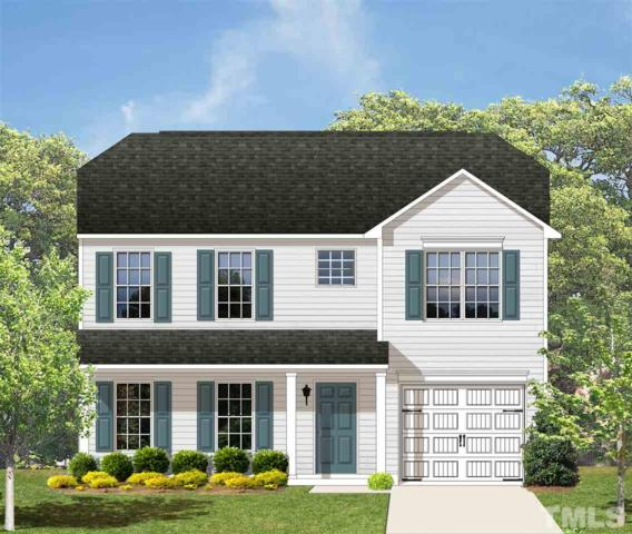 345 Emilies Crossing Way, Lillington, NC 27546 (#2138476) :: Raleigh Cary Realty