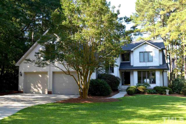 19 British Court, Smithfield, NC 27577 (#2138658) :: Rachel Kendall Team, LLC