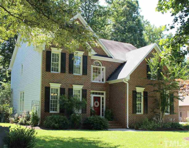 507 Woolwine Court, Whitsett, NC 27377 (#2138692) :: Raleigh Cary Realty
