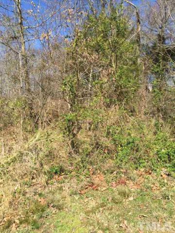 Lot 3 Rolling Creek Drive, Roxboro, NC 27574 (#2138895) :: Raleigh Cary Realty