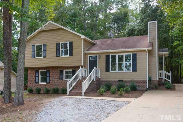 4216 Labrador Drive, Raleigh, NC 27616 (#2139306) :: Marti Hampton Team - Re/Max One Realty