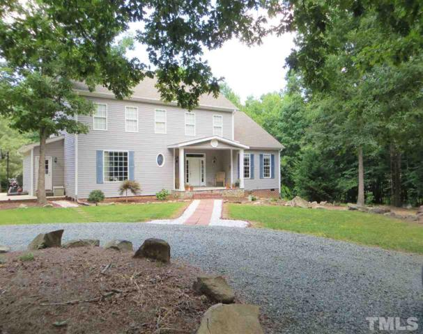137 Henry Court, Chapel Hill, NC 27516 (#2139352) :: Raleigh Cary Realty