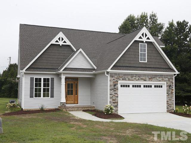2062 Montgomery Drive, Franklinton, NC 27525 (#2139446) :: Raleigh Cary Realty