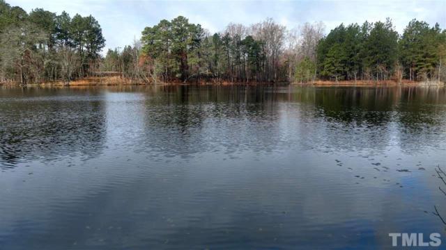 TBD Foxfire Road, Foxfire, NC 27281 (#2139447) :: Raleigh Cary Realty