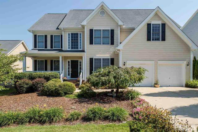 6023 Clapton Drive, Wake Forest, NC 27587 (#2139608) :: Raleigh Cary Realty