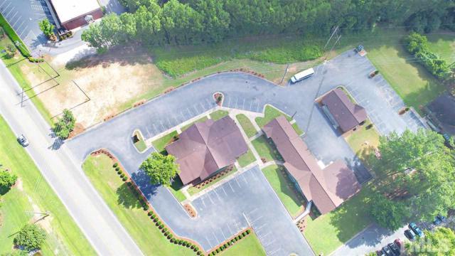 607 Benson Road, Garner, NC 27529 (#2139817) :: Raleigh Cary Realty