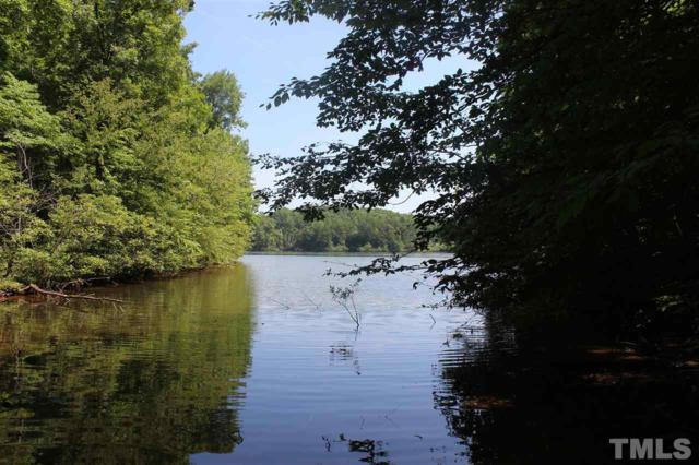 Lot 21/21a Anglers Cove Court, Roxboro, NC 27574 (#2140052) :: The Jim Allen Group