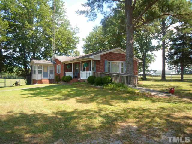163 Sulphur Springs Road, Warrenton, NC 27589 (#2140065) :: Rachel Kendall Team, LLC