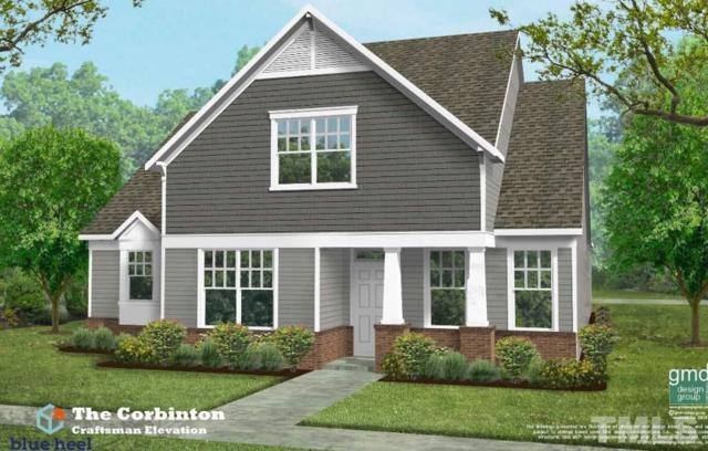 321 Bridge Street Lot #6, Hillsborough, NC 27278 (#2140227) :: Rachel Kendall Team, LLC