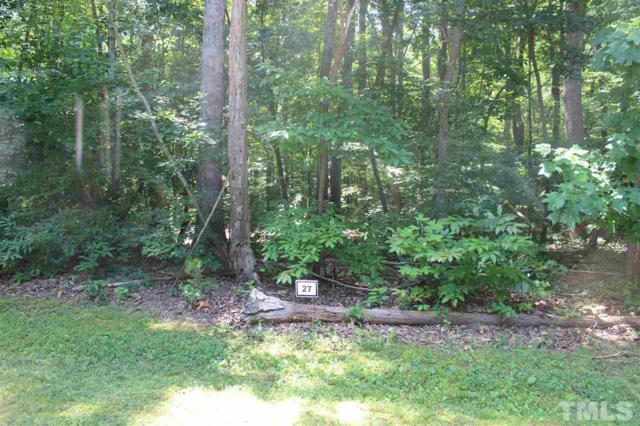 Lot 27/27a Anglers Cove Court, Roxboro, NC 27574 (#2140677) :: The Jim Allen Group