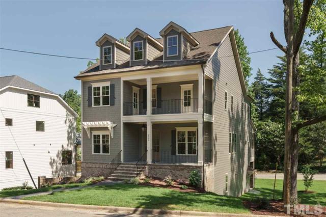 2700 Ashland Street, Raleigh, NC 27608 (#2140928) :: The Jim Allen Group