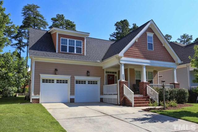 305 Kinsale Drive, Chapel Hill, NC 27517 (#2141129) :: The Jim Allen Group