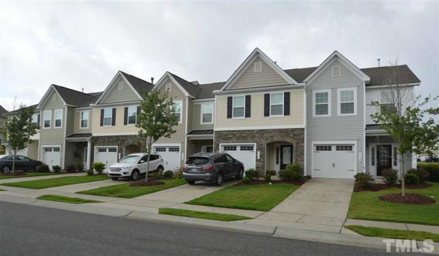 1125 Falcon Ridge Lane, Morrisville, NC 27560 (#2141336) :: Raleigh Cary Realty