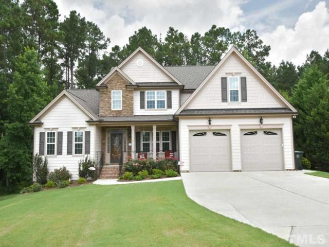 116 Tallowwood Drive, Garner, NC 27529 (#2141383) :: Rachel Kendall Team, LLC