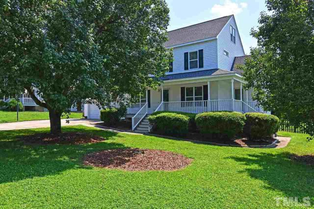 1112 Buttercup Lane, Wake Forest, NC 27587 (#2141556) :: Raleigh Cary Realty