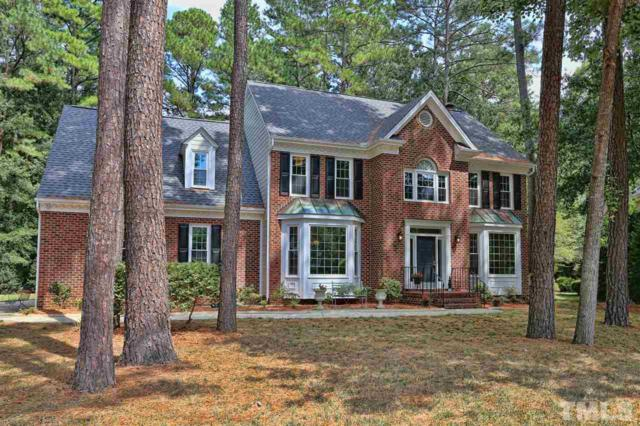 103 Fifemoor Court, Cary, NC 27518 (#2141733) :: The Jim Allen Group