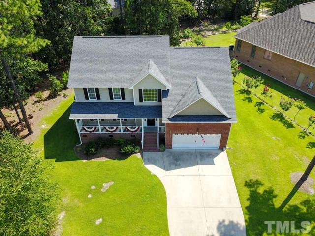 347 Captain Harbour, Sanford, NC 27332 (#2141826) :: Raleigh Cary Realty
