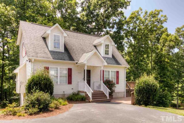 1111 Crown Court, Hillsborough, NC 27278 (#2142194) :: Triangle Midtown Realty