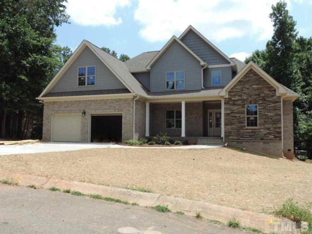 1111 Windham Court, Mebane, NC 27302 (#2142249) :: Triangle Midtown Realty