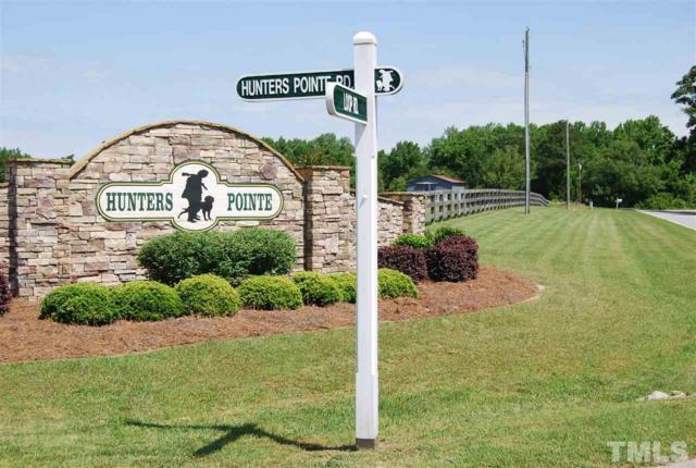4160 Wood Fox Road, Nashville, NC 27856 (#2142268) :: Rachel Kendall Team, LLC