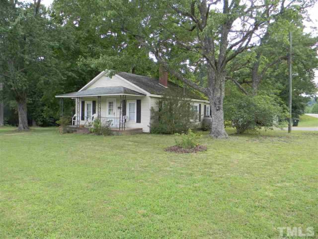 29 Old Rock Spring Cemetery Road, Pittsboro, NC 27312 (#2142319) :: Raleigh Cary Realty