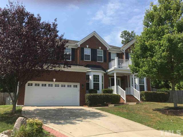 113 Presley Snow Court, Holly Springs, NC 27540 (#2142836) :: Rachel Kendall Team, LLC