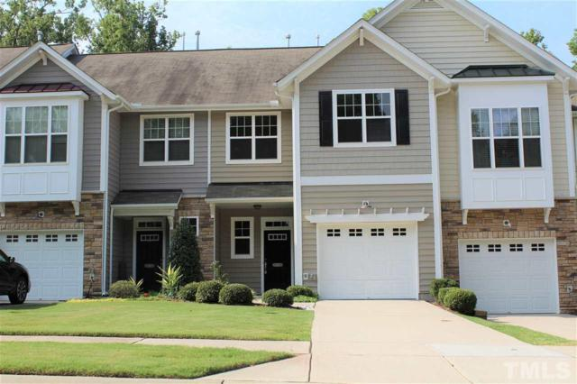 907 Grace Point Road, Morrisville, NC 27560 (#2142953) :: The Jim Allen Group