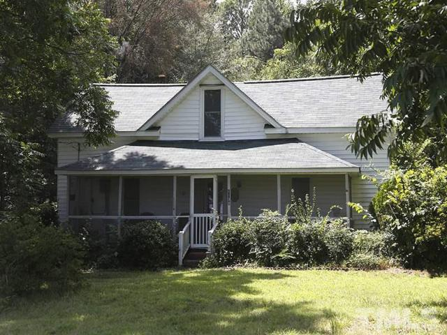 1138 S Main Street, Wake Forest, NC 27587 (#2143039) :: Raleigh Cary Realty