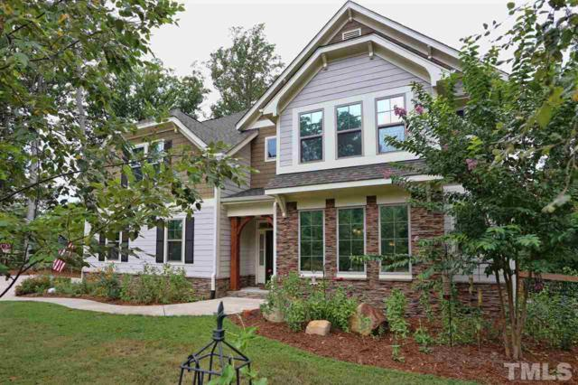 27 Coley Court, Pittsboro, NC 27312 (#2143088) :: The Jim Allen Group