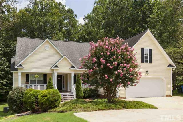 56 Bayliner Court, Clayton, NC 27520 (#2143105) :: Raleigh Cary Realty