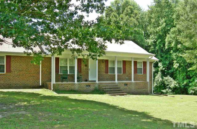 18906 Nc 210 Highway, Angier, NC 27501 (#2143240) :: Raleigh Cary Realty
