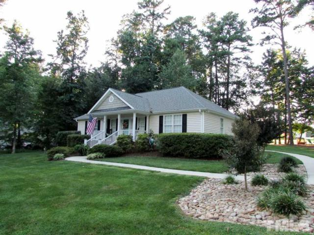 2043 Antioch Church Road, Timberlake, NC 27583 (#2143265) :: Raleigh Cary Realty