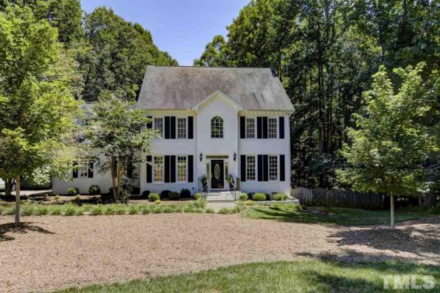 8420 Wycombe Ridge Way, Wake Forest, NC 27587 (#2143280) :: Raleigh Cary Realty