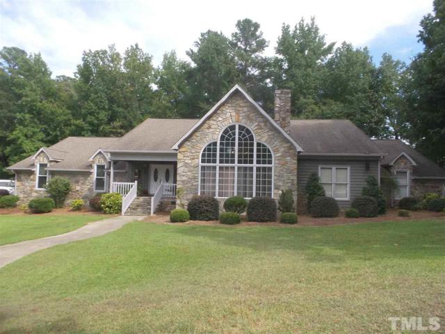 205 Pineview Drive, Erwin, NC 28339 (#2143601) :: Raleigh Cary Realty