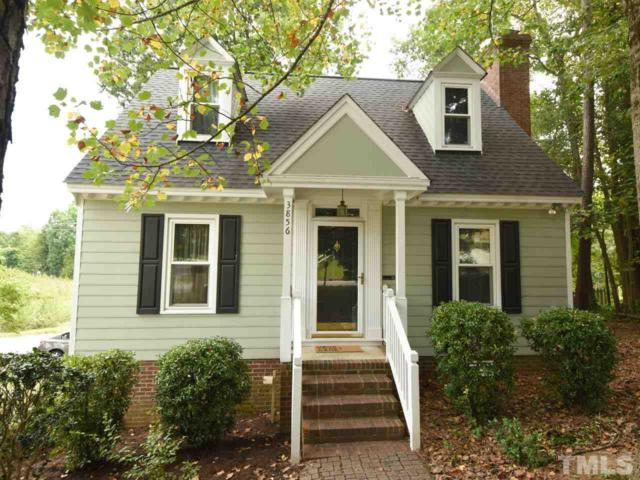 3856 Old Coach Road, Raleigh, NC 27616 (#2143633) :: Raleigh Cary Realty