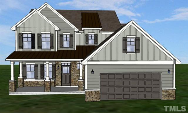 3823 Ironwood Drive, Franklinton, NC 27525 (#2143802) :: The Jim Allen Group