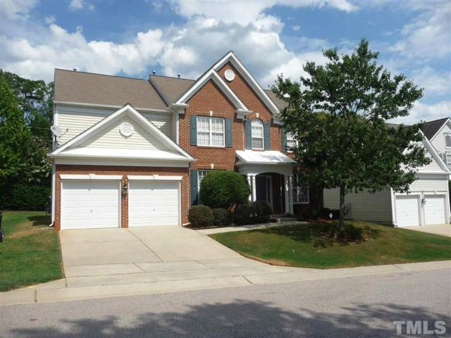 7632 Silver View Lane, Raleigh, NC 27613 (#2143823) :: Triangle Midtown Realty