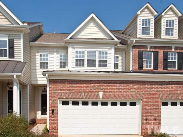 115 Towne Ridge Lane, Chapel Hill, NC 27516 (#2143864) :: Raleigh Cary Realty