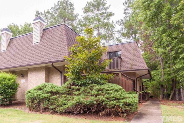 137 Brookberry Circle #137, Chapel Hill, NC 27517 (#2144022) :: The Jim Allen Group
