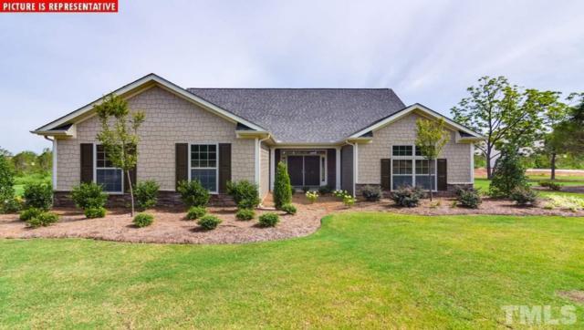 235 Roaring Creek Drive, Garner, NC 27529 (#2144375) :: Raleigh Cary Realty