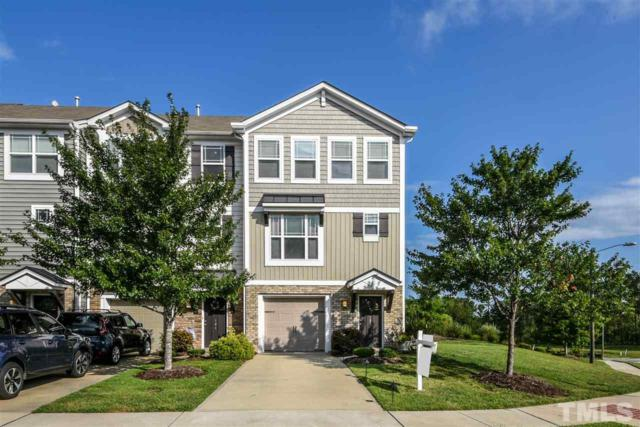 102 Irving Way, Durham, NC 27703 (#2144467) :: Triangle Midtown Realty