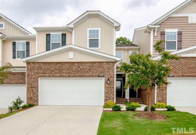 1503 Glenwater Drive, Cary, NC 27519 (#2144497) :: Raleigh Cary Realty