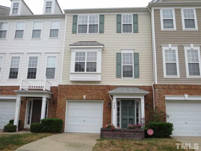 502 Sutter Gate Lane, Morrisville, NC 27560 (#2144537) :: Triangle Midtown Realty