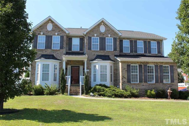 4991 Winding Ridge Drive, Greensboro, NC 27406 (#2144676) :: The Jim Allen Group