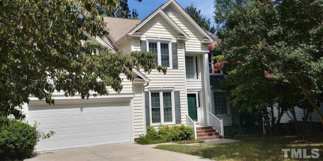 1112 Matthews Glen Drive, Knightdale, NC 27545 (#2144687) :: Triangle Midtown Realty