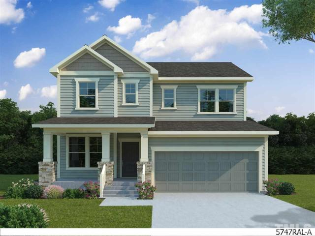 348 Mallard Landing Drive, Chapel Hill, NC 27516 (#2144703) :: Triangle Midtown Realty