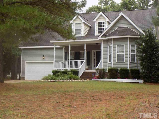 57 Peacemaker Lane, Smithfield, NC 27577 (#2144705) :: The Jim Allen Group