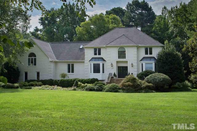 9504 Koupela Drive, Raleigh, NC 27615 (#2144900) :: The Perry Group