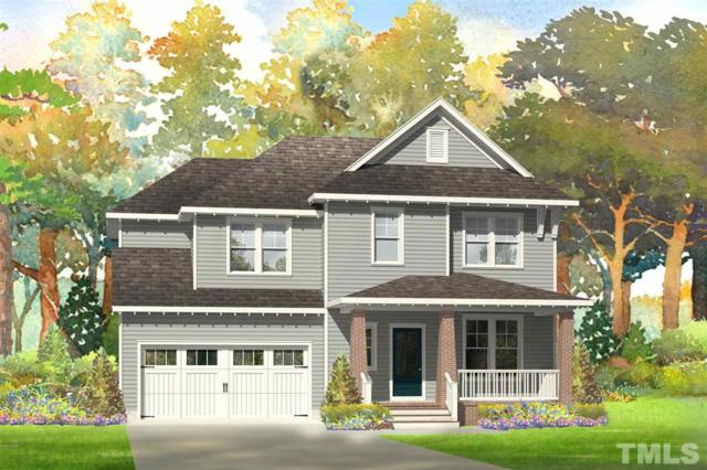32 Landover Circle, Chapel Hill, NC 27516 (#2145023) :: Triangle Midtown Realty